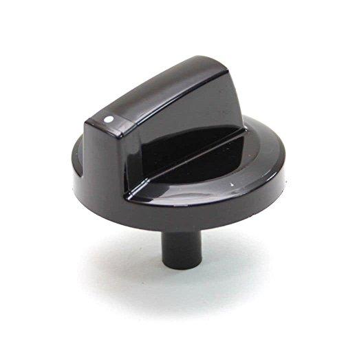 kenmore knobs black - 8