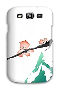 Hard Plastic Galaxy S3 Case Back Cover,hot Oriental Case At Perfect Diy