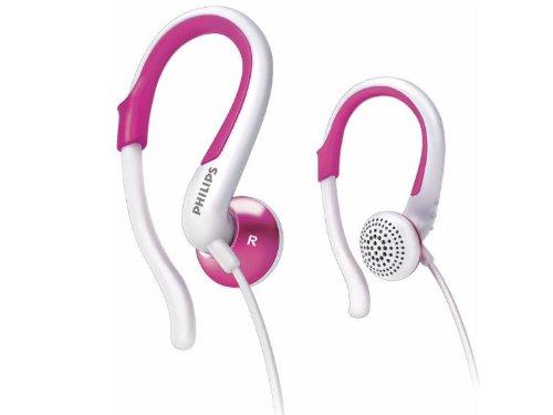 Philips Headsphones SHS4848 Discontinued Manufacturer