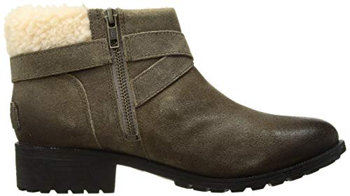 W Us Dove Fashion M Ugg 5 Benson Women's Boot 9 5wPAXAq1zg