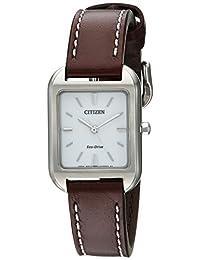 Citizen Women's EM0490-08A Casual Watch