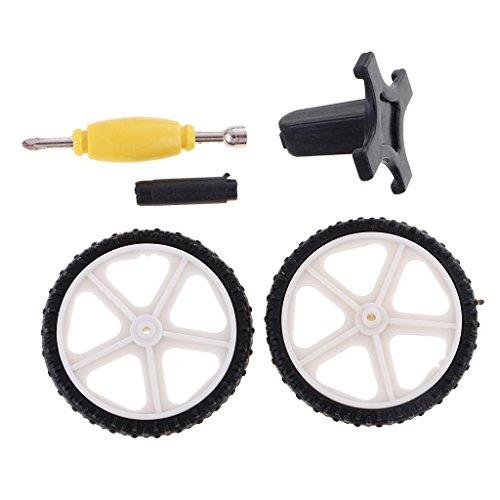 MagiDeal Mini Bicicleta de Monta/ña con Neum/áticos de Repuesto Dedo Sistema de Juguete de Bici de Aleaci/ón Regalo Colecci/ón Ni/ños Azul