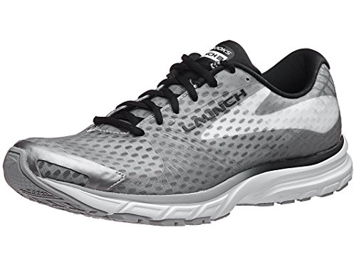 de Alloy Homme Chaussures Launch Brooks Black 3 Running White qwRHxngtY