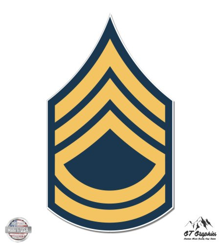 U.S. Army Sergeant First Class Rank - 3