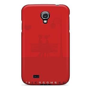 High Quality HNfJaHj7794NdKQT February Valentine Calendar Tpu Case For Galaxy S4