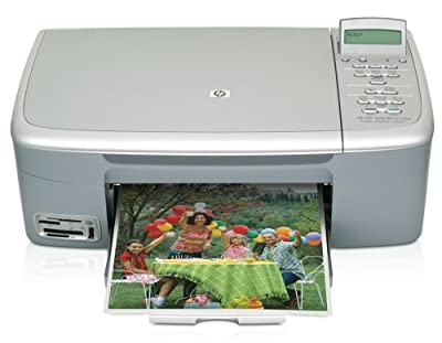 HP PSC 1610 All-in-One Printer, Scanner, Copier