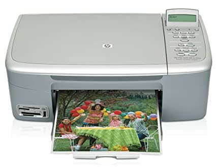 driver hp psc 2355 all-in-one