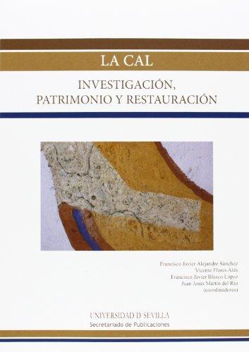 Descargar Libro Cal,la. Investigación, Patrimonio Y Restauración Aa.vv.