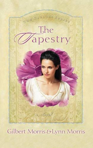 The Tapestry: Leonie (The Creoles Series #4) pdf