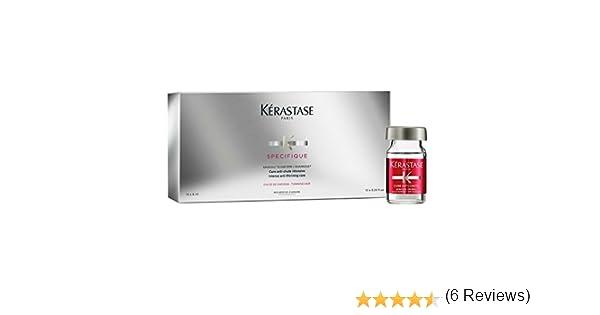 Kerastase Specifique Cure anti chute intensive 10x6ml ...