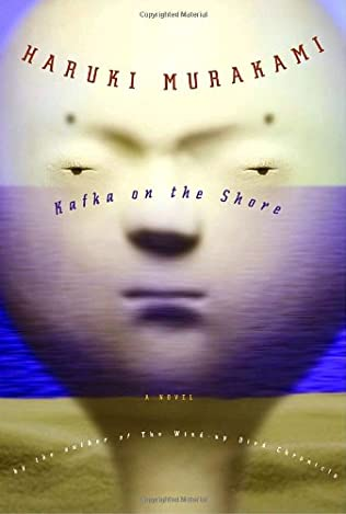 book cover of Kafka on the Shore