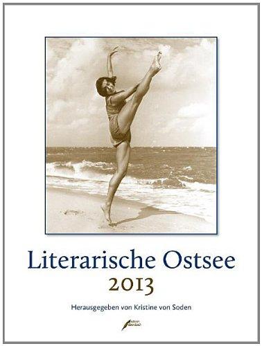 Literarische Ostsee 2013