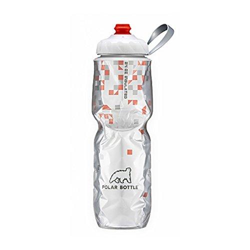 Polar Bottle ZipStream Breakaway Insulated Water BottleCap