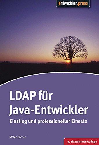 LDAP für Java-Entwickler, 3. Auflage