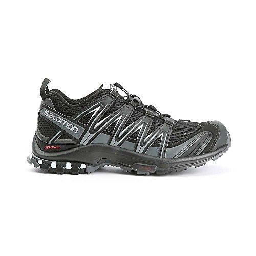 (サロモン) Salomon レディース ランニング?ウォーキング シューズ?靴 XA Pro 3D Shoe [並行輸入品]