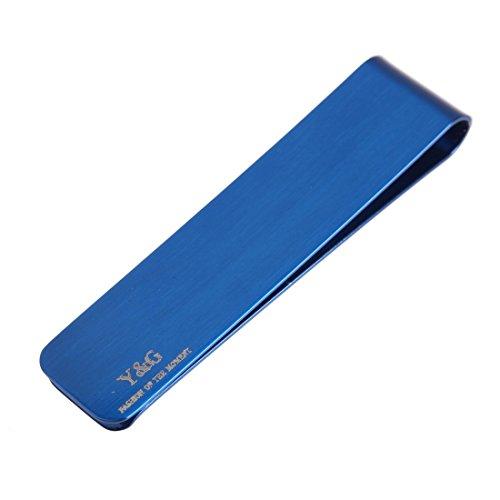 blue money clip - 5