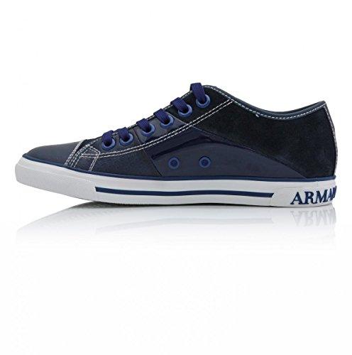 scarpa armani jeans donna