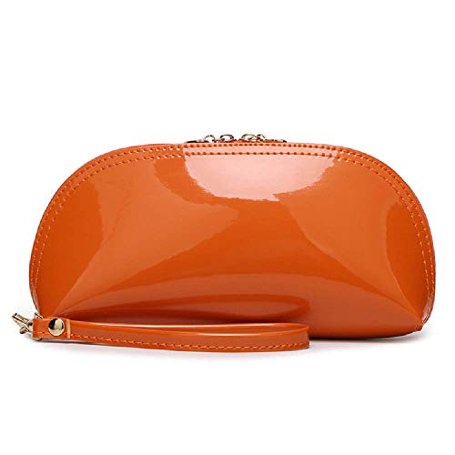 Bagood Pochette Pochette pour Orange femme Bagood 6wqqBd