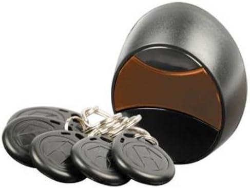 SCS Sentinel Access Transpondeur avec 5 badges