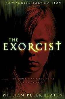 The Exorcist by [Blatty, William Peter]