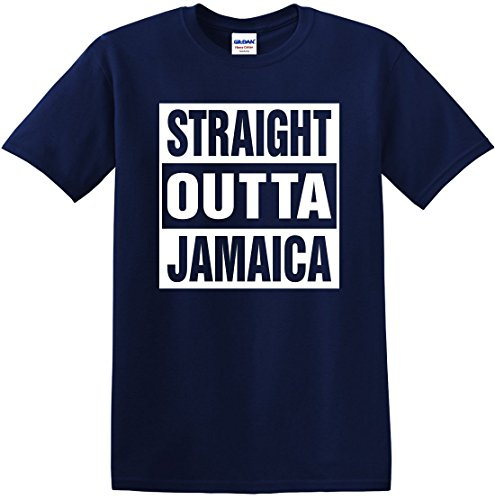 Jamaica Soft T-shirt - 4