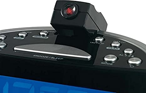 AEG - Despertador electrónico: Amazon.es: Hogar