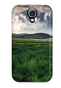 Awesome XKUTKdv3143HQbFt Bernook Defender Tpu Hard Case Cover For Galaxy S4- Spring Scenery
