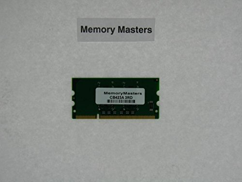 256MB PC2-3200 (400Mhz) 144 pin DDR2 SODIMM CB423A (BYK) ()