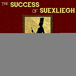 The Success of Suexliegh Audiobook