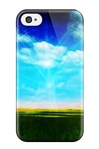 CaseyKBrown JGFepzD5972CLJgH Case Cover Iphone 4/4s Protective Case Log Horizon