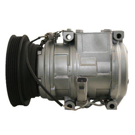 Toyota Celica A/c Compressor - 8