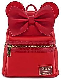 x Disney Minnie Mouse Ears Mini Backpack