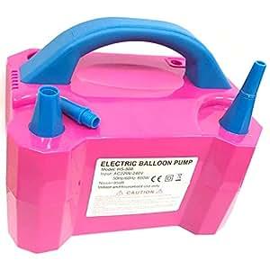 Electric Balloon Air Pump | 600W AC Australian Wall Plug