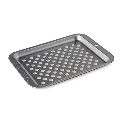 toaster oven crisper pan - 6