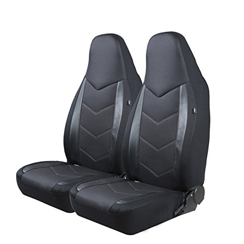high back seat covers for trucks - 2