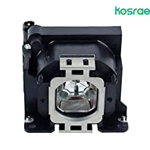 Kosrae LMP-H160 Generic Projector Lamp with High-quality Bulb and Compatible Housing for Sony Projectors VPL-AW10 VPL-AW15
