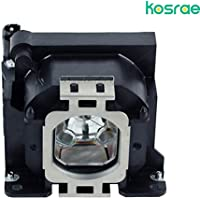AuraBeam Replacement Projector Lamp For LMP-H160 with Bulb and Housing for VPL-AW10 VPL-AW15