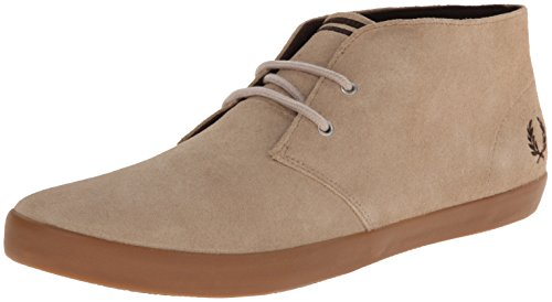 Boot Suede Byron Mushroom Chukka Perry Fred Mid Men's qOwfO1a