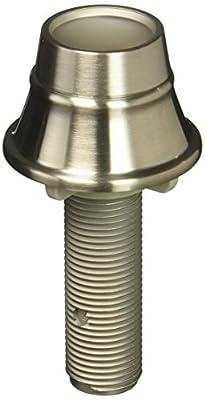 Pfister 961034S 961-034S Kitchen Side Sprayer Hose Guide, Stainless Steel