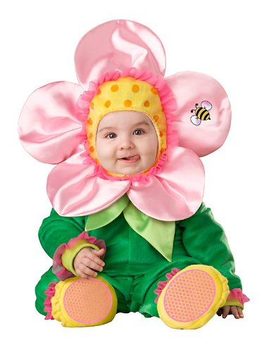 [Baby Blossom Costume - Infant Small] (Baby Blossom Costume)