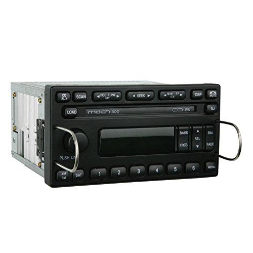 (METRA Ltd 86-5618 ford Radio Removal Keys)