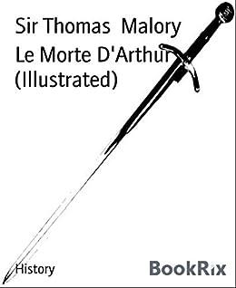 Le Morte Darthur Ebook
