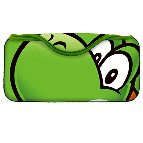 Yarn Yoshi QUICK POUCH COLLECTION for Nintendo Switch Yosshi Japan ()