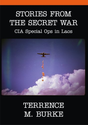 Stories From the Secret War - CIA Special Ops in Laos
