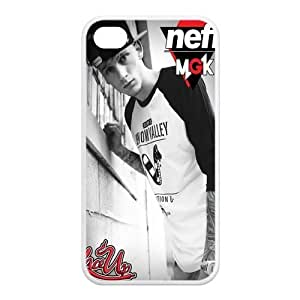 MGK Machine Gun Kelly Design TPU Custom Case For iphone 6 4.7 iphone 6 4.7 -82019