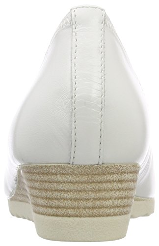 Caprice Damer Pumps 22315 Hvid (hvid Nappa 102) XwdQQ