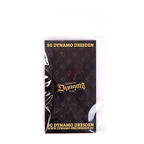 SG Dynamo Dresden Pin old school