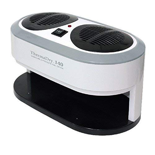 ThermaDry 140 MANICURE & PEDICURE NAIL DRYER