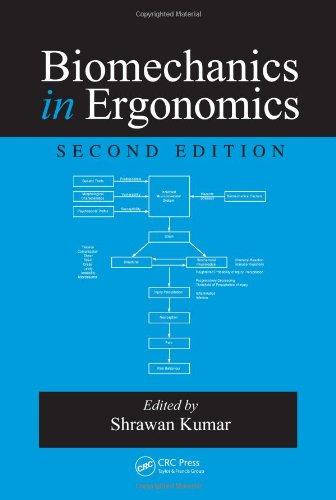 Biomechanics in Ergonomics