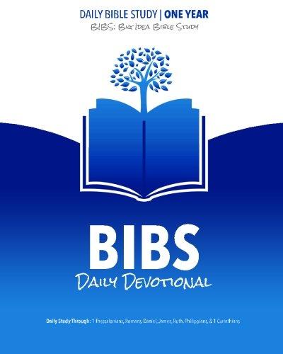 BIBS Devotional Weekly Method Devotionals product image